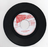 Wailers - Do You Remember / Peter Tosh & The Wailers - Hoot Nanny Hoot (Musik City / Studio One) JA 7""